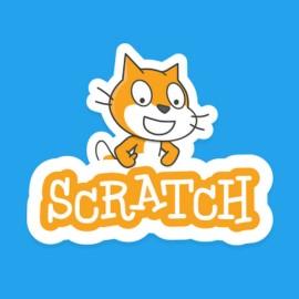 Scratch Coding Class